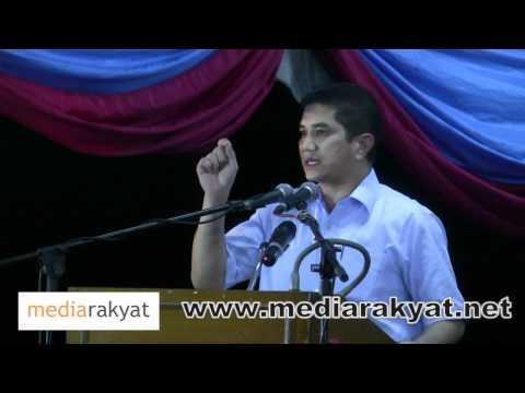 Azmin Ali: Kerajaan Selangor Menolak Cadangan MBPJ Untuk Memberi Bonus 3 Bulan Kepada Ahli Majlis Dan Kakitangan