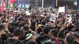 (#KitaLawan Rally) Do You Hear The People Sing?