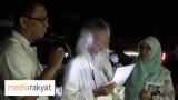 Pak Samad: Malam Anwar