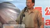 Anwar Ibrahim: Kalau Dia Tak pandai, Jangan Bagi Dia Menang