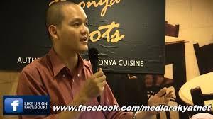 Ong Kian Ming: GERAKAN as the conscience of the Barisan Nasional (BN) – My Foot!