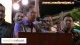 Anwar Ibrahim: Lawan Tetap Lawan