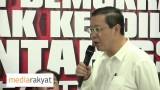 Lim Guan Eng: Mengapa Rakyat Mesti Tolak BN, Sokong PKR Dalam PRK Permatang Pauh?