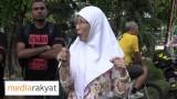Dr Wan Azizah: Kayuh Basikal Bantah GST Di Permatang Pauh