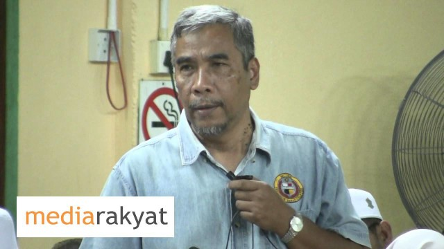 Dr Hatta Ramli: Pelancaran Jentera PAS Permatang Pauh