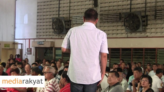 Saifuddin Nasution: Anwar Mulakan Politik Baru, Kita Semua Adalah 1 Keluarga Besar