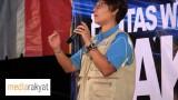 Elizabeth Wong: Kak Wan Bukan Wakil Rakyat Yang Biasa