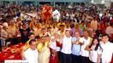 Dr Wan Azizah: Kalau Undi BN, GST Akan Dikekalkan