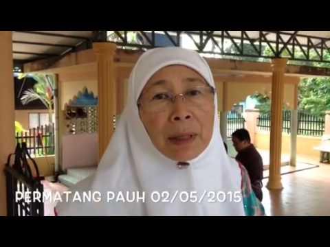 Dr Wan Azizah: Janganlah Negara Kita Menjadi Negara Polis