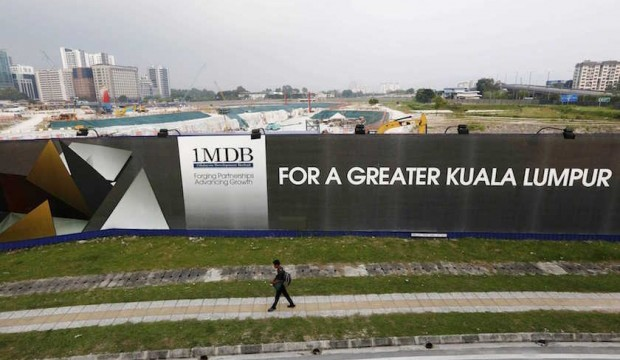 (WSJ) Malaysia's 1MDB Gets $1 Billion Lifeline