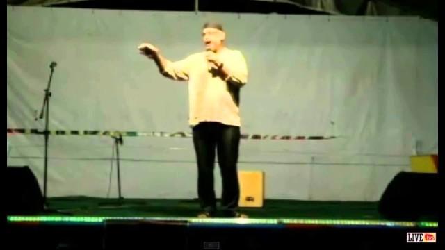 Khalid Samad: Kita Menunjukan Signal Yang Jelas Kepada UMNO BN, Your Days Are Numbered