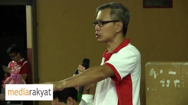 Tony Pua: Bila Kita Akan Dapat Keputusan Siasatan Ketua Audit Negara Terhadap 1MDB?