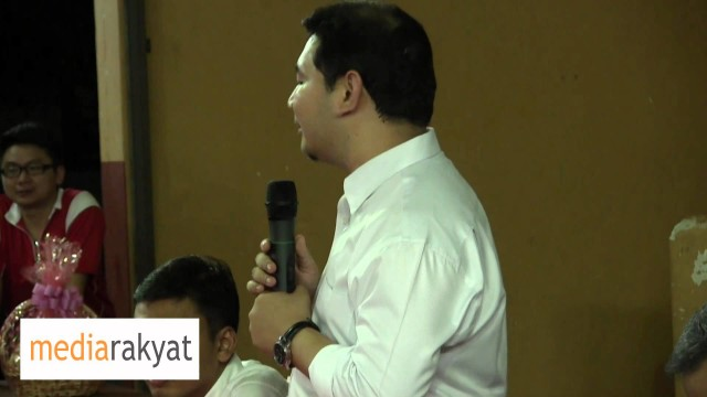 Rafizi Ramli: The Priority Is To Secure The Money & Make Sure The Money Is Not Lost