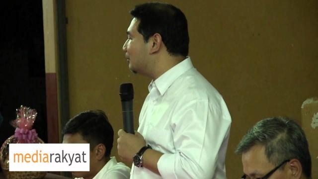 Rafizi Ramli: Bila Laporan Audit 1MDB Akan Disiapkan?