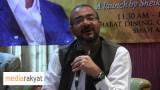 Dr Jasser Auda: Moderation Is Not A Western Agenda, Moderation Is Islam