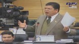 Johari Abdul: Parlimen Ini Harus Bebas