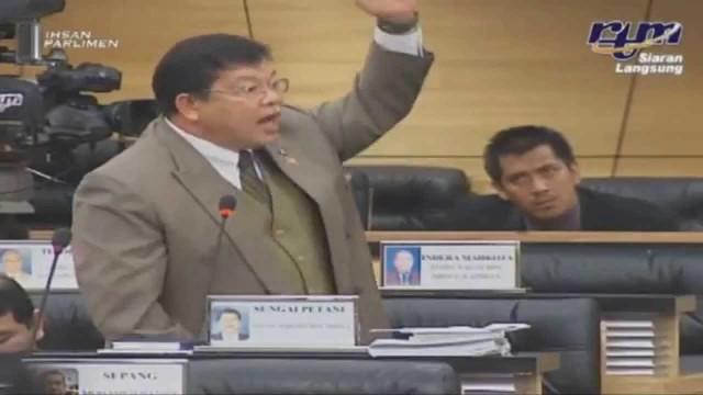 Johari Abdul: Sabah, Sarawak Dan Semenanjung Adalah Partner (Pasangan)
