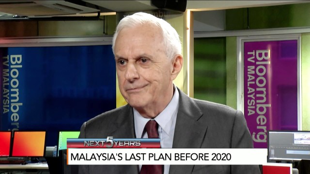 Has Malaysia Lost its Vision 2020?