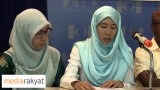 Nurul Nuha: Home Minister Must Guarantee Anwar Be Given Full Medical Attention & Treatment