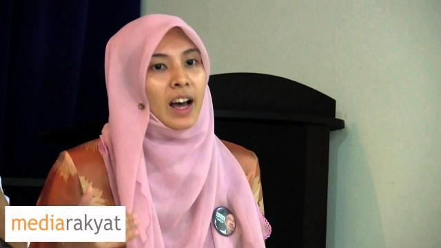 Nurul Izzah: Amnesty International Telah Mengisytiharkan Anwar Merupakan Seorang Tahanan Politik