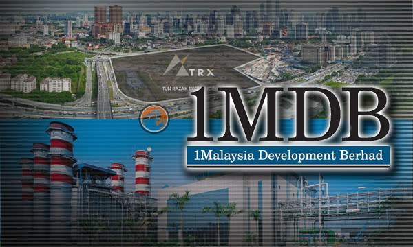 Tony Pua: How did 1MDB land bank balloon to RM18 billion