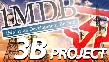 Malaysia Tenaga to take over 1MDB stake in planned $3.6 bln power plant