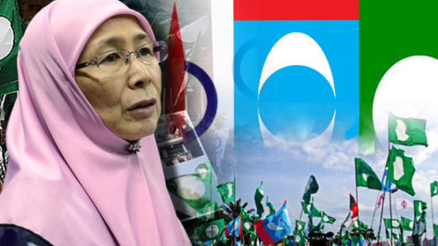 PKR: Pakatan Rakyat no longer functions formally