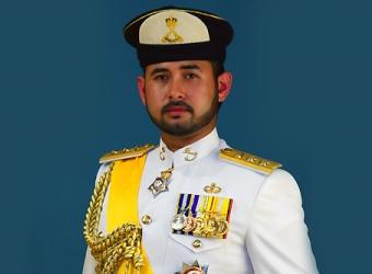 Tunku Mahkota Johor: Negara ini memerlukan ahli politik yang bersih dan telus