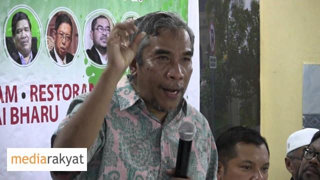 Dr Hatta Ramli: Kita Mengekalkan Idealisme, Berjuang Untuk Rakyat