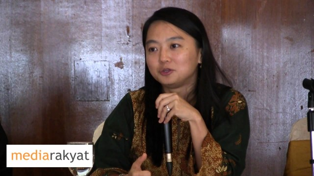 Hannah Yeoh: Selangor Is Facing Hiccups In Implementing The FOI Enactment