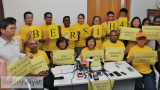 Bersih 2.0: Police Harassment of Ambiga Goes Against Parliamentary Democracy