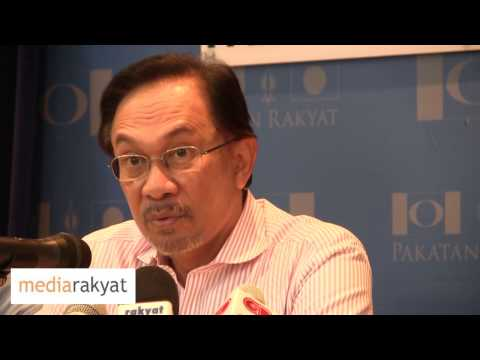 Anwar Ibrahim: Is Najib A Powerless Reformer?