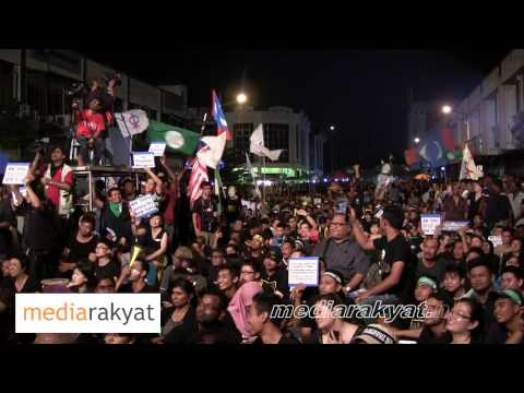 Siti Aishah: Kalau Pimpinan UMNO BN Hebat, Batalkan Undi Pos & Undi Awal