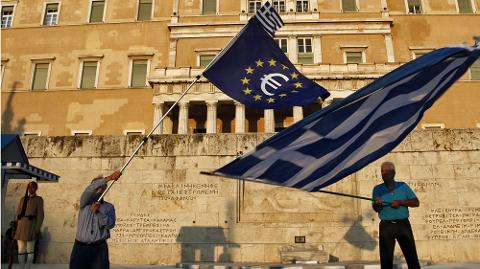 Counting the Cost – Greek crisis: What next?