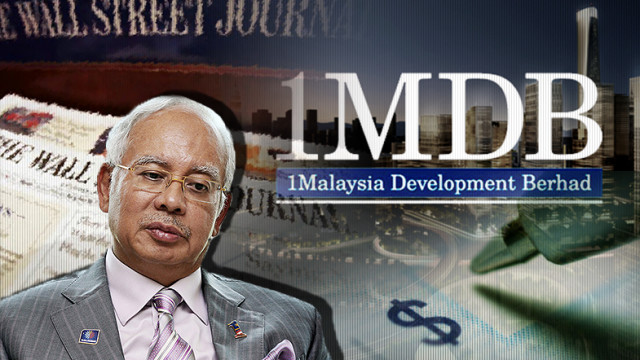 The Wall Street Journal: Najib Played Key Role at Troubled 1MDB