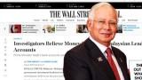 AFP: Singapore kicks out Swiss bank linked to Malaysia's 1MDB