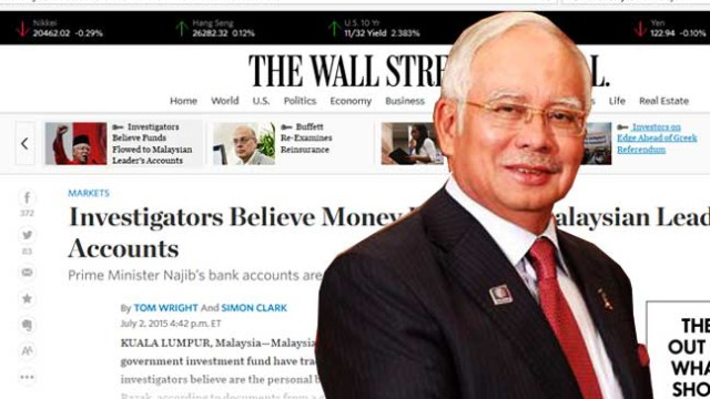 AFP: Singapore kicks out Swiss bank linked to Malaysia's 1MDB