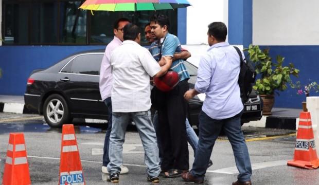 Nik Nazmi: Penahanan Syukri Razab dan Adam Adli melanggar kedaulatan undang-undang negara dan lebih mengancam prinsip demokrasi negara