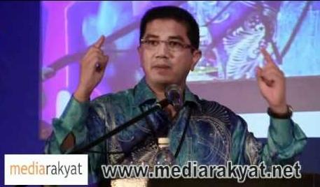 Azmin Ali: Najib, Stop Fooling The People