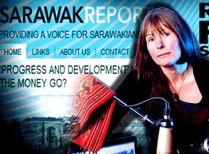 Zahid: Sarawak Report founder may be extradited to face Malaysian law