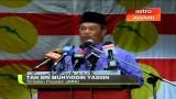 Muhyiddin Yassin: Kalau esok pilihan raya, BN akan kalah