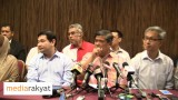 Tony Pua: We Are Looking For A New Alignment Of Progressive Forces In The Country
