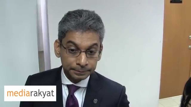 (Malaysian Bar) Steven Thiru: The Removal of DG Abdul Gani Patail Is Unconstitutional