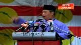 Muhyiddin Yassin: Laporan interim 1MDB perlu jadi dokumen awam