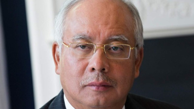 Forbes: The Unfortunate Case Of Malaysia's Prime Minister