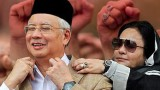 The Telegraph: Malaysian first family engulfed by multi-billion dollar scandal