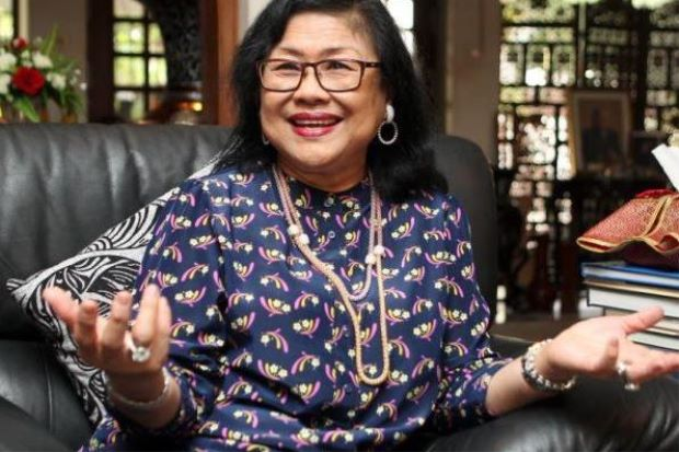 Rafidah Aziz: Media Ban Does Not Solve Anything But Upset More People