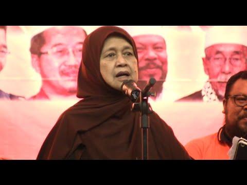 Jamilah Ibrahim: Apa Yang Rakyat Harap Daripada Barisan Nasional?
