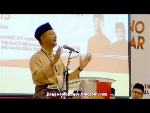 Mukhriz Mahathir: Jawab Dengan Tepat, Jangan Anggap Rakyat Bodoh