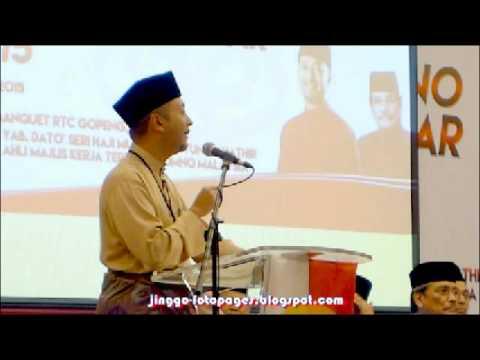 Mukhriz Mahathir: Isu RM2.6 billion luntur integriti UMNO